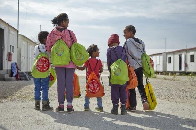 Τα 304 σχολεία που θα υποδεχτούν προσφυγόπουλα, στην Αττική βρίσκονται τα 84 | tanea.gr