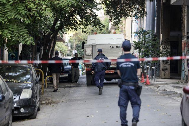 Εξάρχεια: Διπλή επιχείρηση εκκένωσης υπό κατάληψη κτηρίων | tanea.gr