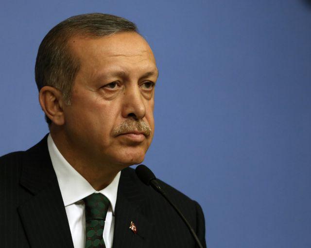 Ερντογάν για Συρία: Αν δεν τηρηθεί η συμφωνία ξεκινάμε επιθέσεις την Τρίτη | tanea.gr