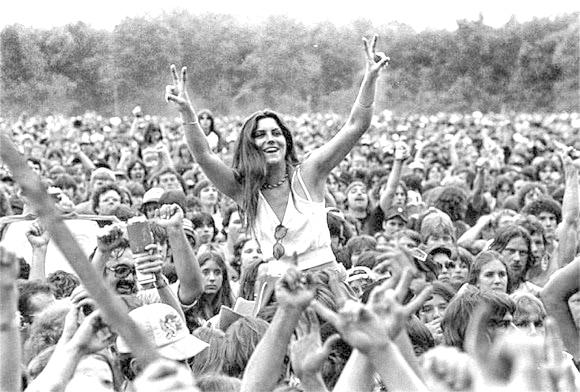 Woodstock 1969 : Ήμουν και εγώ εκεί   tanea.gr