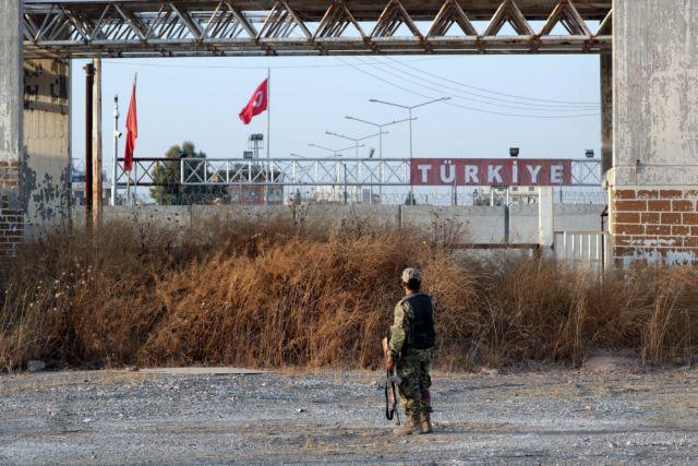 Συρία : Ο Ερντογάν ζητεί την παράδοση των Κούρδων μέχρι το βράδυ | tanea.gr