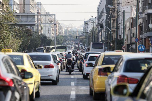 Τέλη κυκλοφορίας : Τι θα πρέπει να πληρώσουμε | tanea.gr