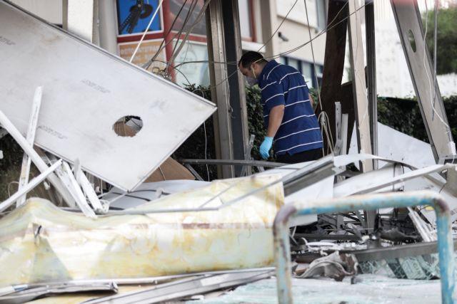 Πόρτο Ράφτη : Ανατίναξαν ΑΤΜ τα ξημερώματα | tanea.gr