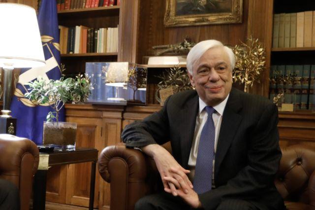ΠτΔ σε Τουρκία : Θα επιβάλλουμε τον σεβασμό του Διεθνούς Δικαίου αν χρειαστεί | tanea.gr