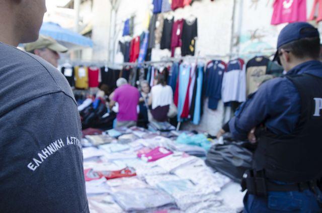 Νέα «πλήγματα» κατά του παραεμπορίου | tanea.gr