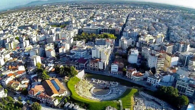 Μπεζεστένι : Αναστηλώνεται για να επαναχρησιμοποιηθεί η σκεπαστή αγορά της Λάρισας | tanea.gr