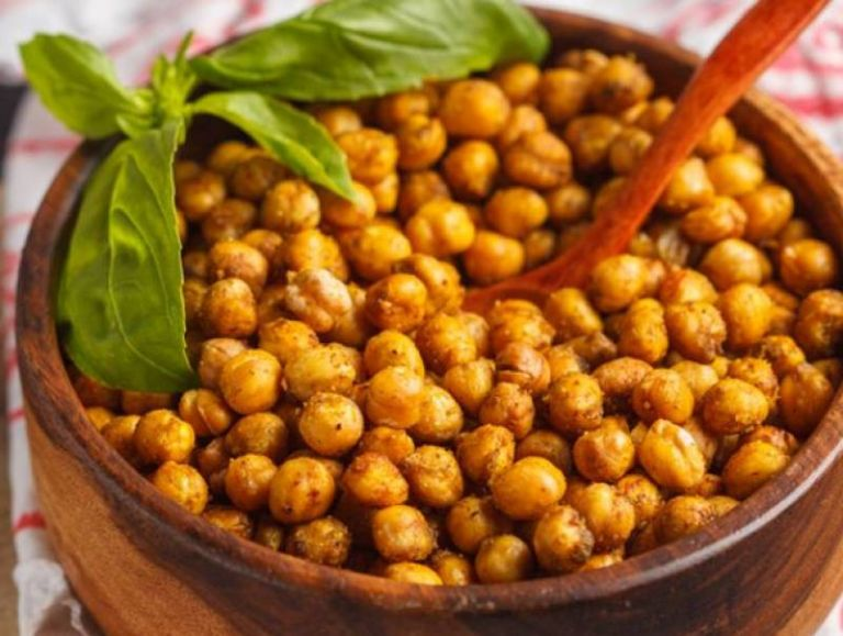 Ρεβίθια στον φούρνο | tanea.gr
