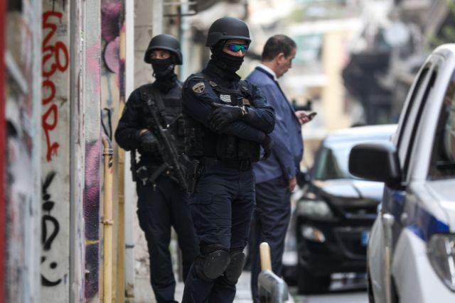 Εγκληματικότητα : Στο έλεος κακοποιών η Αττική | tanea.gr