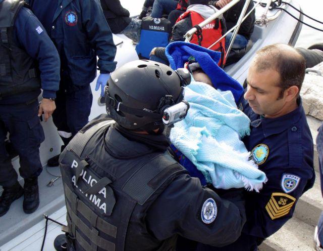 Λιμενικοί Θράκης : Ζητούμε ενίσχυση σε προσωπικό για αντιμετώπιση μεταναστευτικού | tanea.gr