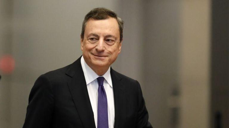 ΕΚΤ: Τελευταία συνεδρίαση υπό τον Μάριο Ντράγκι την Πέμπτη | tanea.gr
