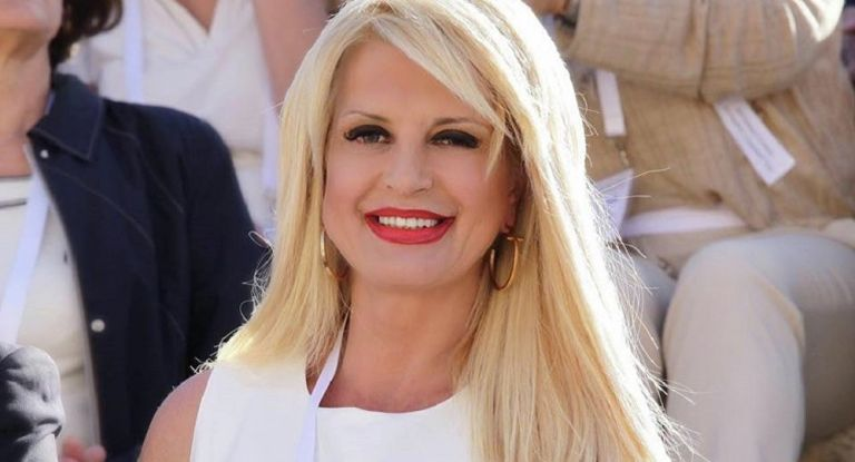Η Μαρίνα Πατούλη μίλησε για την απιστία, το φλερτ και τον έρωτα και χόρεψε τάνγκο | tanea.gr