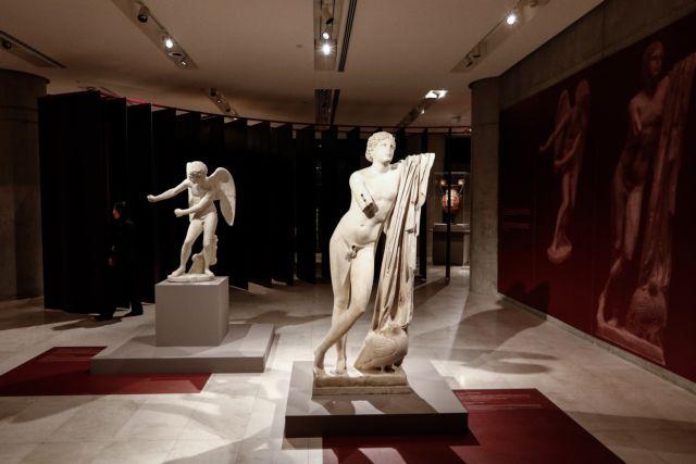 «Ζωντανεύει» το χαμένο χρυσελεφάντινο άγαλμα της Αθηνάς Παρθένου   tanea.gr