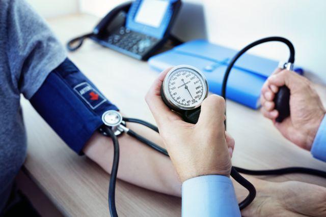 Ποια είναι η δραστικότερη θεραπεία για την υπέρταση   tanea.gr