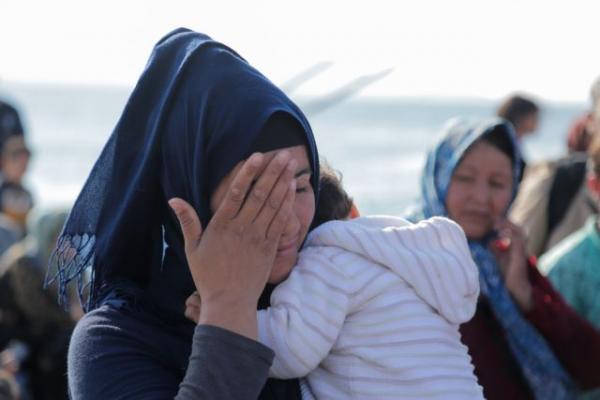 Βρασνά : Απείλησαν ξενοδόχο επειδή φιλοξένησε πρόσφυγες | tanea.gr