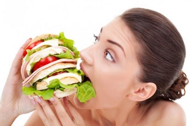 Γιατί κάποιες φορές τρώμε χωρίς να πεινάμε | tanea.gr