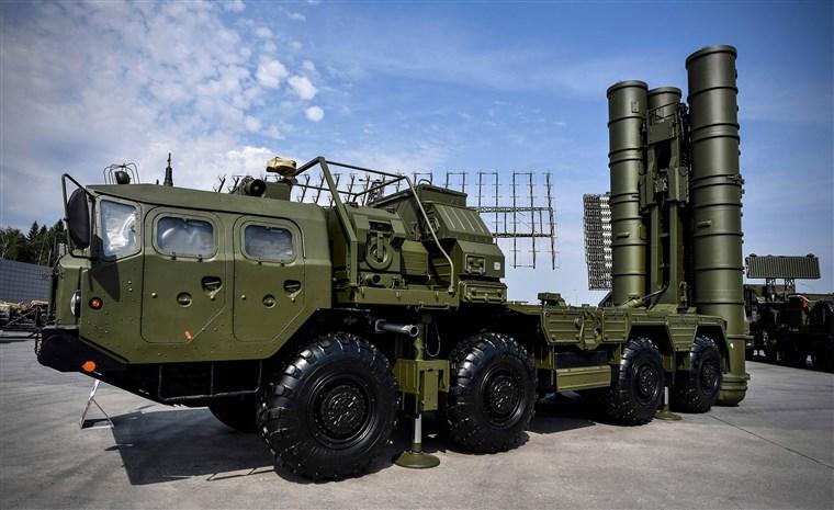 Στέιτ Ντιπάρτμεντ: Η Ρωσία θέλει να επιβάλλει τους S-400 όπως τα καλάσνικοφ | tanea.gr