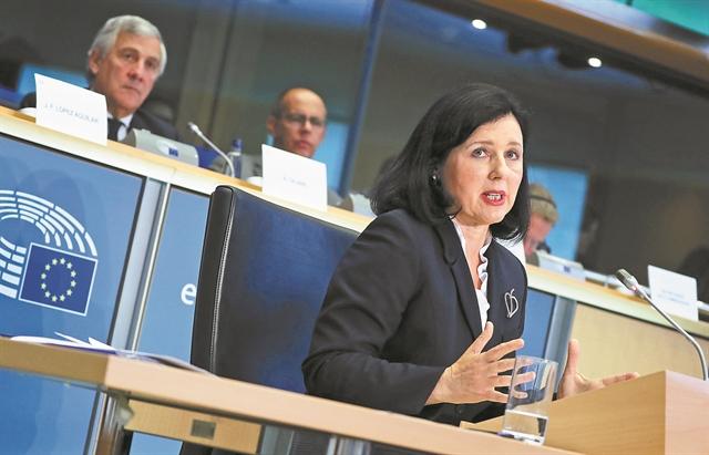 Χρειάζεται ευρωπαϊκή λύση για το Μεταναστευτικό | tanea.gr