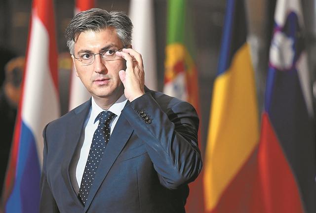 Αντρέι Πλένκοβιτς : «Να κρατήσουμε τα Βαλκάνια στον ευρωπαϊκό δρόμο» | tanea.gr