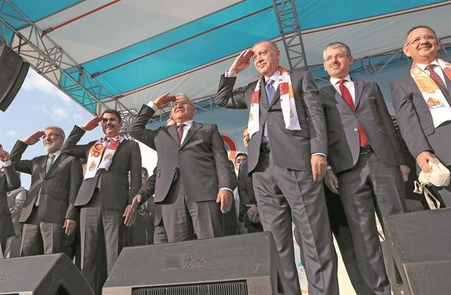 Προκλήσεις χωρίς τέλος για την Κύπρο | tanea.gr