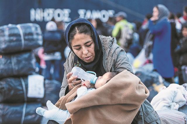 Μεταναστευτικό: ζητείται σύγκλιση | tanea.gr