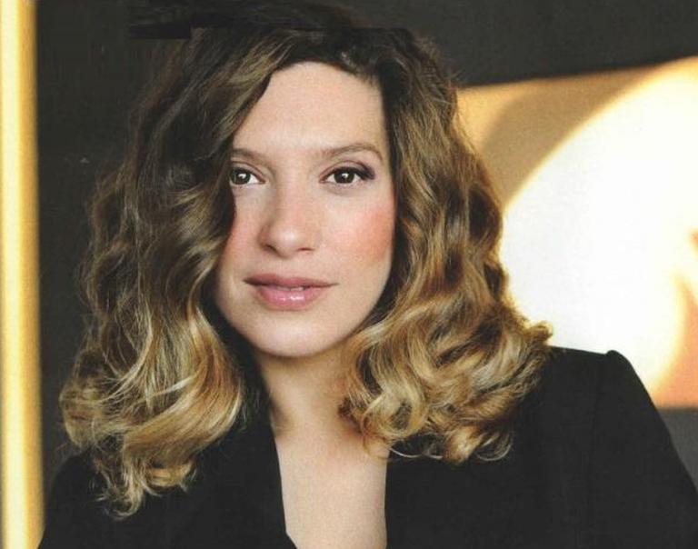 Σύλβια Δεληκούρα: Σοβαρό ατύχημα την έστειλε στο νοσοκομείο | tanea.gr