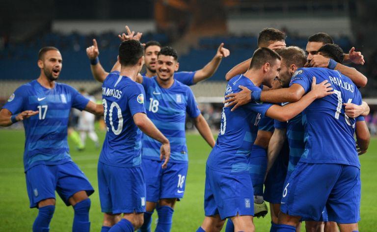 Εθνικής Ελλάδος: Το απίθανο, αλλά υπαρκτό, σενάριο για να βρεθεί στο EURO 2020 | tanea.gr