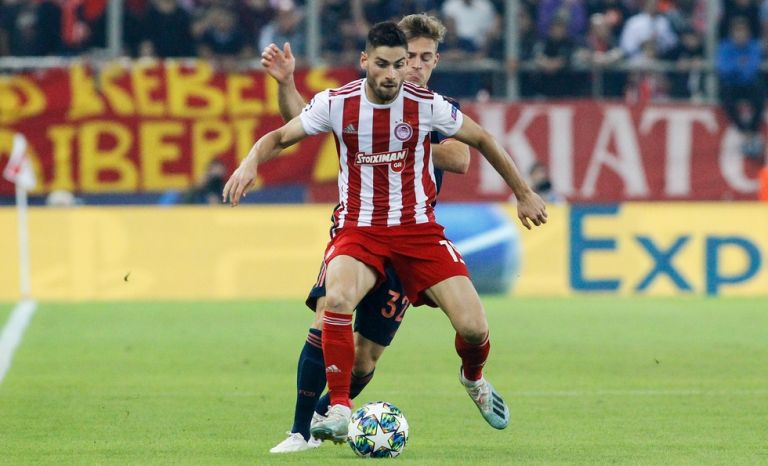 Μασούρας: «Σε κάθε γκολ κάναμε ένα λάθος» | tanea.gr