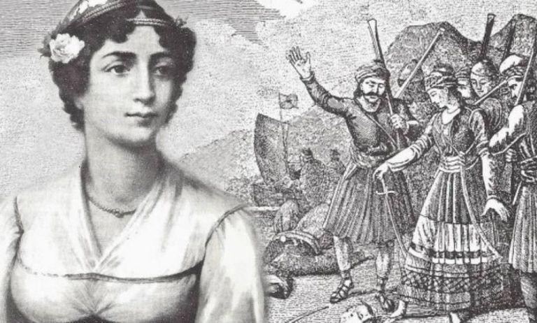 Οταν οι Τούρκοι επιτέθηκαν στη Μύκονο - Η μάχη με τη Μαντώ Μαυρογένους | tanea.gr