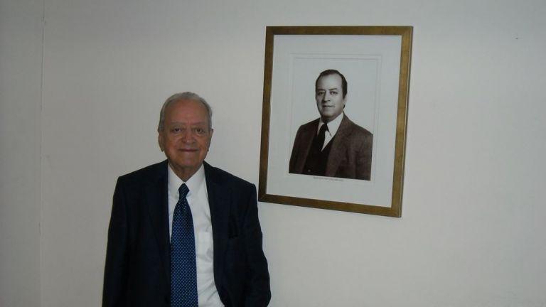 Πέθανε ο Γεώργιος Πιστιόλας, ιδρυτής της Agrino | tanea.gr