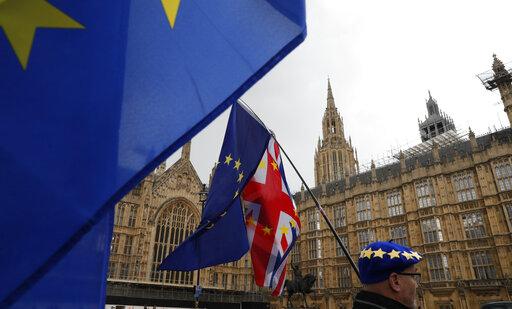 Μ. Βρετανία : Πέντε υπουργοί απειλούν με παραίτηση εάν δεν υπάρξει συμφωνία | tanea.gr