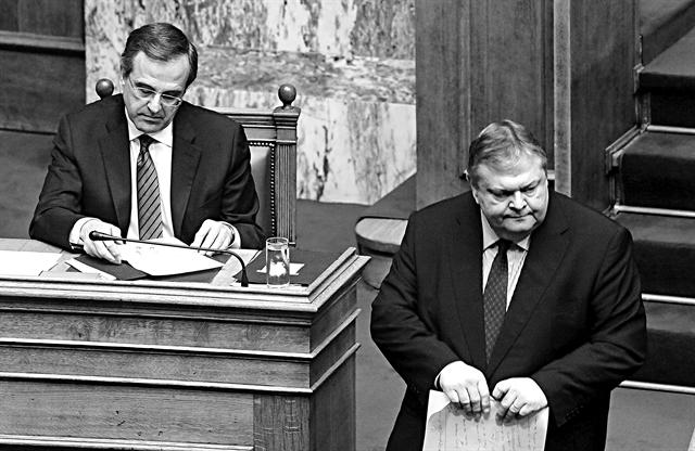 Τι θα είχε συμβεί αν ο ΣΥΡΙΖΑ δεν είχε κερδίσει | tanea.gr