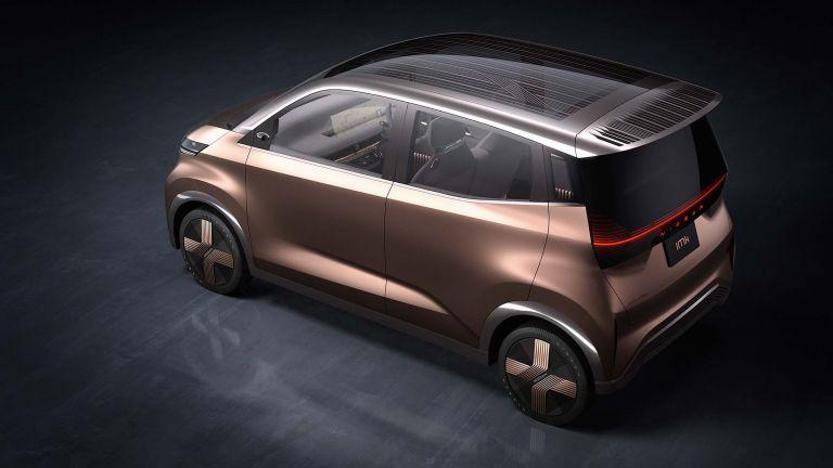 Το αυτοκίνητο πόλης θα παρκάρει στο μέλλον μόνο του!   tanea.gr