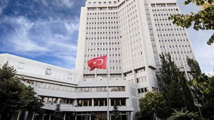 Προκλητική ανακοίνωση τούρκικου ΥΠΕΞ : «Δεν έχει νόημα και αξία το ανακοινωθέν του Καΐρου» | tanea.gr
