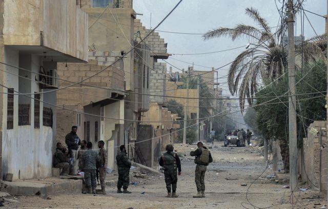 ΗΠΑ: Πάνω από 100 τζιχαντιστές έχουν δραπετεύσει μετά την επιχείρηση «Πηγή Ειρήνης» | tanea.gr
