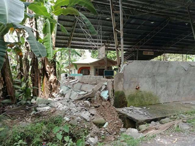 Φιλιππίνες : Ισχυρός σεισμός 6,6 Ρίχτερ | tanea.gr