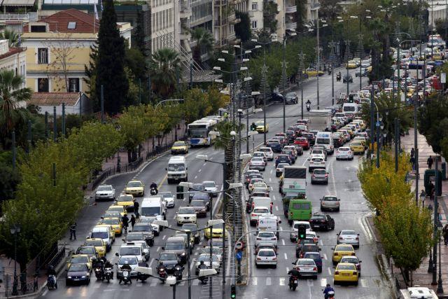 Τέλη κυκλοφορίας : Ποιες αλλαγές έρχονται από το 2021 | tanea.gr