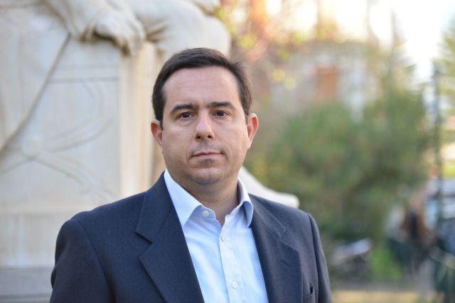 Μηταράκης : Ο ΕΦΚΑ δεν έχει καταθέσει ποτέ ισολογισμό | tanea.gr