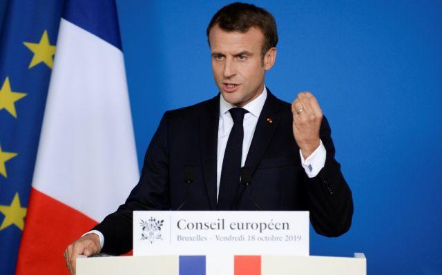 Συναγερμός στη Γαλλία για επιθέσεις αντεκδίκησης μετά τον θάνατο Μπαγκντάντι | tanea.gr