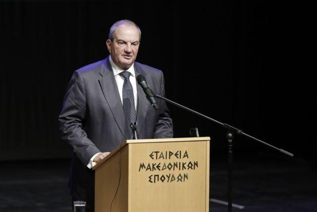 Καραμανλής: Έρχονται μεγάλες προκλήσεις, θα χρειαστεί να πάρουμε δύσκολες αποφάσεις | tanea.gr