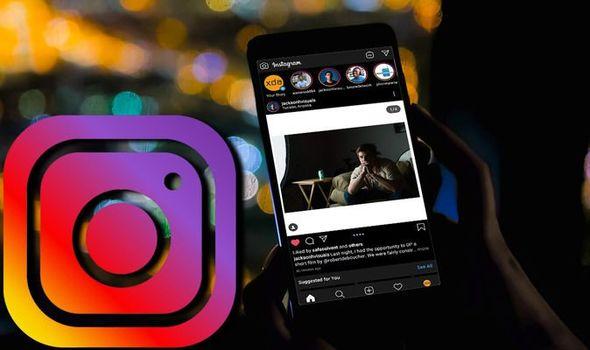 Dark mode : Ήρθε και στο Instagram - Δείτε πώς θα το ενεργοποιήσετε στο κινητό σας | tanea.gr
