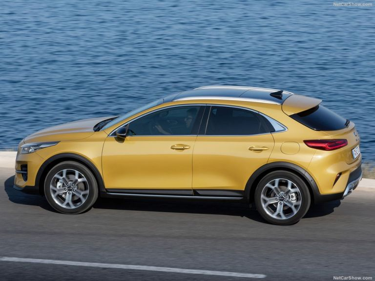 Πόσο κοστίζει στην ελληνική αγορά το νέο Kia XCeed   tanea.gr