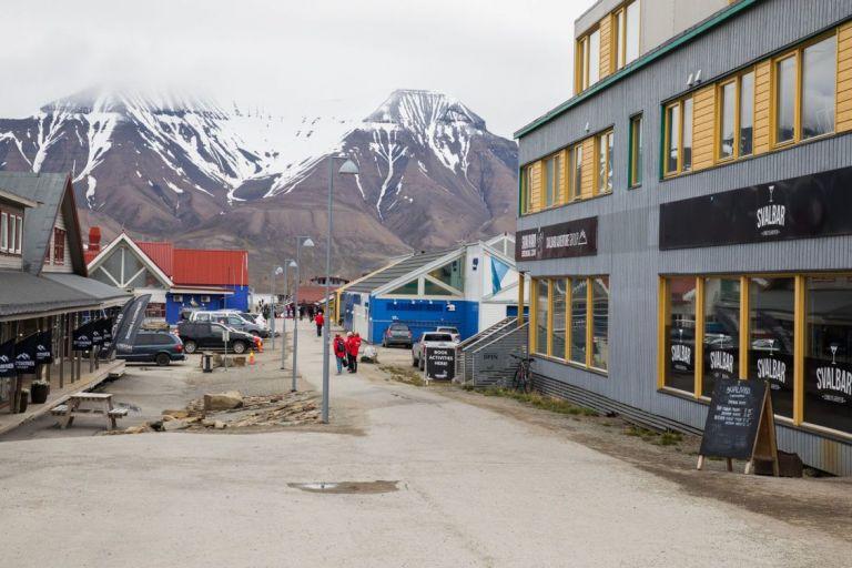 Σε αυτή τη νορβηγική πόλη απαγορεύεται να... πεθάνεις | tanea.gr