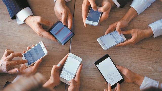 «Ο χρόνος στα κινητά μας είναι χρήμα!» | tanea.gr