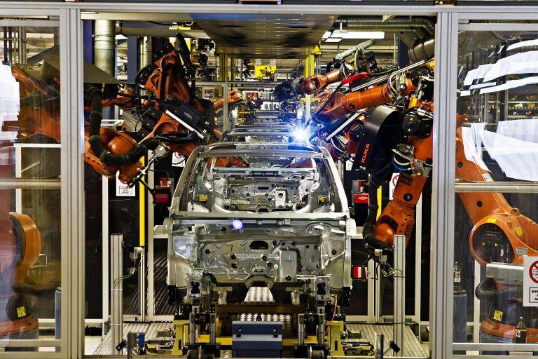 Έκλεισε η συμφωνία για την κατασκευή εργοστασίου της VW στη Σμύρνη | tanea.gr