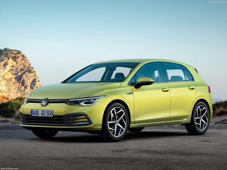 Nέο VW Golf: Πότε θα κυκλοφορήσει, οι εκδόσεις, τα μοτέρ από 90 έως 300 ίππους | tanea.gr