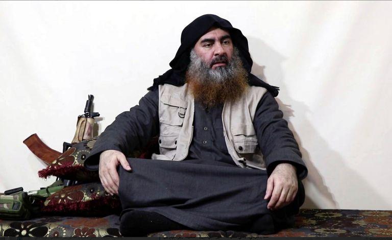 Πώς οι ειδικοί γνώριζαν μέσα σε 15 λεπτά ότι ο ηγέτης του ISIS ήταν νεκρός – Τα μυστικά μέσα του Πενταγώνου | tanea.gr
