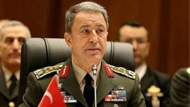 Τουρκία : Η επίθεση στη βόρεια Συρία δεν έχει ξεκινήσει | tanea.gr