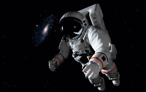 NASA : Διαστημικός περίπατος για δύο αστροναύτες | tanea.gr