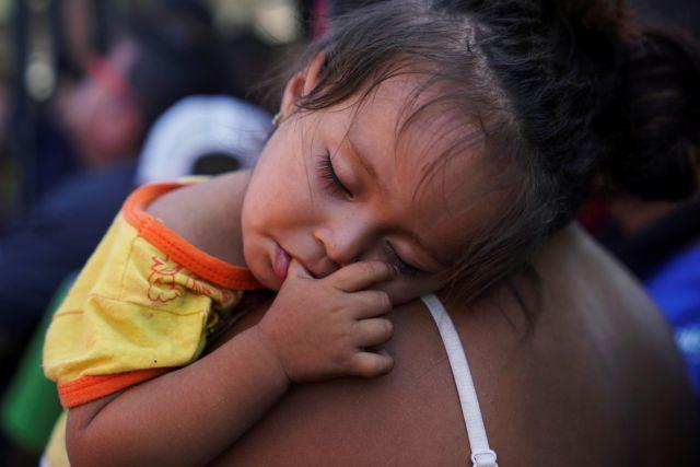 Χιλιάδες παιδιά κάτω των πέντε ετών πεθαίνουν κάθε μέρα στον κόσμο | tanea.gr