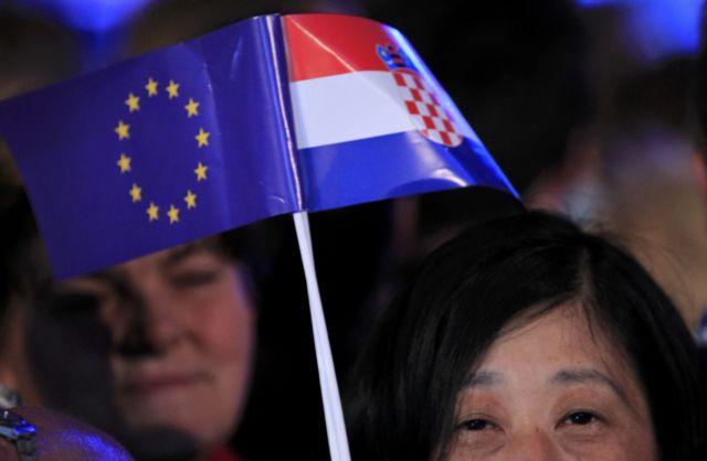 Κομισιόν : Έτοιμη για τη ζώνη Σένγκεν η Κροατία | tanea.gr
